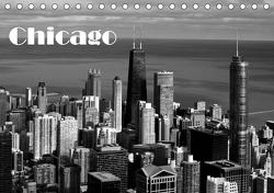 Chicago 2021 (Tischkalender 2021 DIN A5 quer) von Kolbe (Dex - Foto),  Detlef