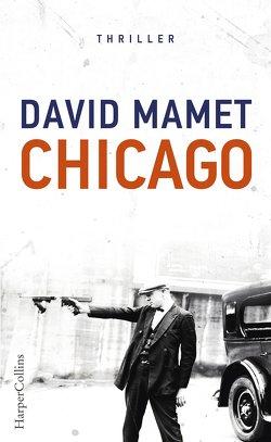 Chicago von Mamet,  David
