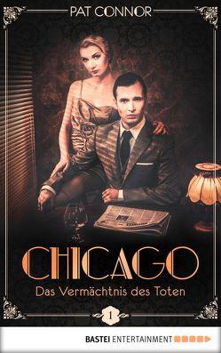 Chicago – Das Vermächtnis des Toten von Connor,  Pat