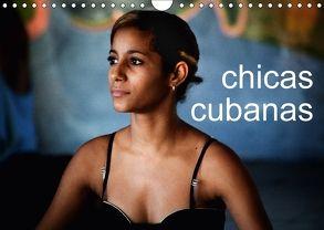 chicas cubanas (Wandkalender 2018 DIN A4 quer) von Pagga,  Udo