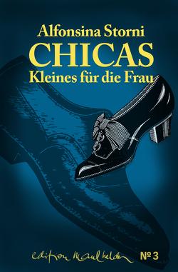 Chicas von Keller,  Hildegard E, Kohler,  Georg, Storni,  Alfonsina