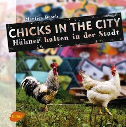 Chicks in the City von Busch,  Marlies