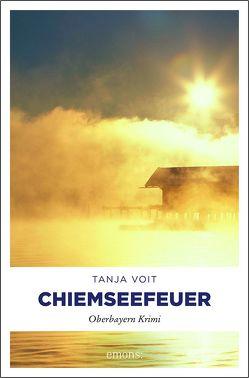 Chiemseefeuer von Voit,  Tanja