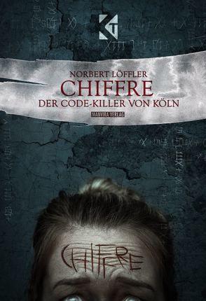 Chiffre von Löffler,  Norbert