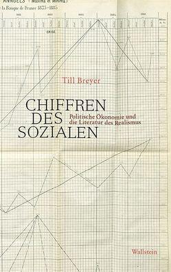 Chiffren des Sozialen von Breyer,  Till