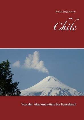 Chile von Breitwieser,  Rosita