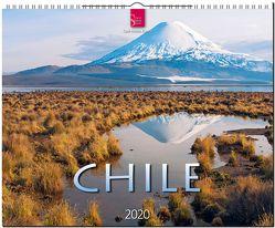 Chile von Raach,  Karl-Heinz