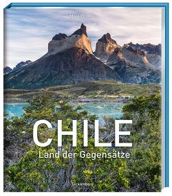 Chile von Thek,  Markus