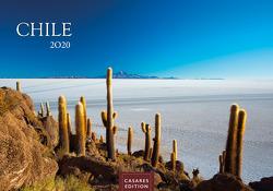 Chile L 2020 50x35cm