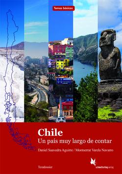 Chile (Lehrerheft) von Saavedra Aguirre,  Daniel, Varela Navarro,  Montserrat
