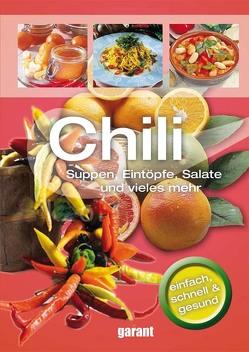 Chili von garant Verlag GmbH