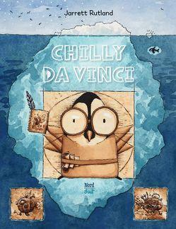 Chilly da Vinci von Rutland,  Jarrett, Schaub,  Anna