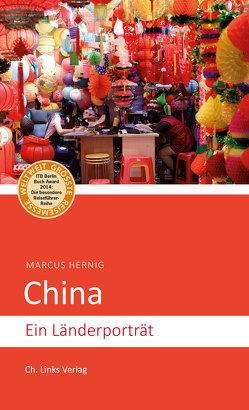 China von Hernig,  Marcus