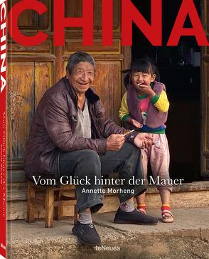 China von Feierabend,  Peter, Morheng,  Annette