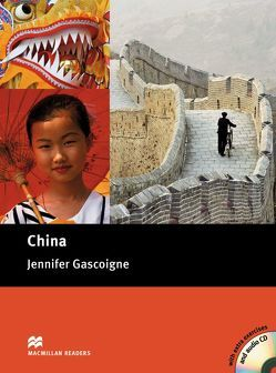 China von Gascoigne,  Jennifer