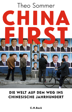 China First von Sommer,  Theo