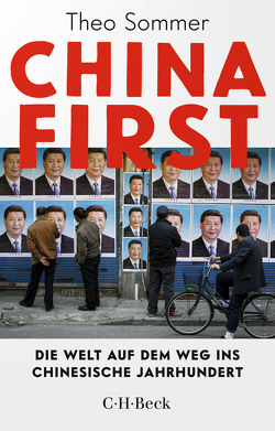 China First von Sommer,  Theo
