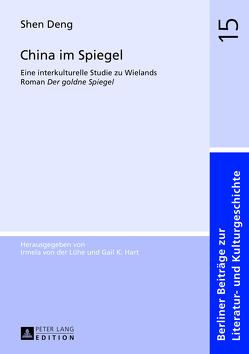 China im Spiegel von Deng,  Shen