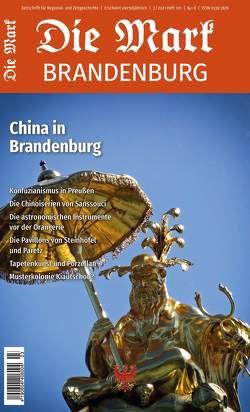 China in Brandenburg