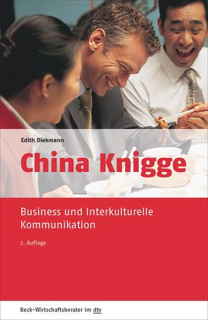 China Knigge von Diekmann,  Edith