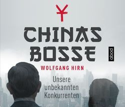 Chinas Bosse von Hirn,  Wolfgang, Lühn,  Matthias