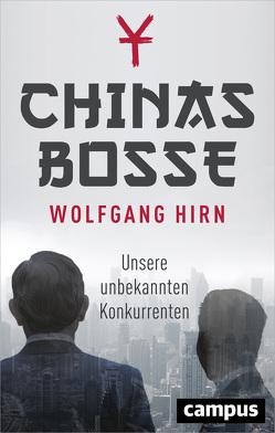 Chinas Bosse von Hirn,  Wolfgang