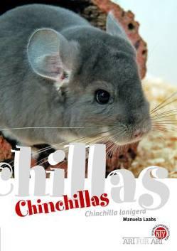 Chinchillas von Laabs,  Manuela