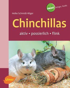 Chinchillas von Schmidt-Röger,  Heike