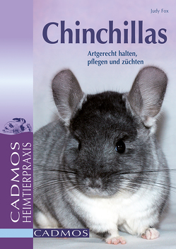 Chinchillas von Fox,  Judy