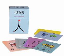 Chineasy Lernkarten von Hsueh,  ShaoLan