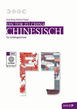 Chinesisch von Trappl,  Richard, Wang,  Jing