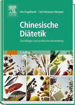 Chinesische Diätetik von Engelhardt,  Ute, Hempen,  Carl Hermann