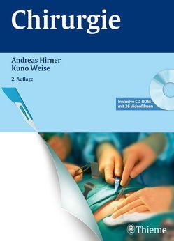 Chirurgie von Ade,  Heike, Becher,  MD,  PhD,  FRCP,  Harald, Becker,  Heinz, Hirner,  Andreas, Weise,  Kuno