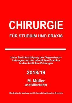 Chirurgie von Mueller,  Markus