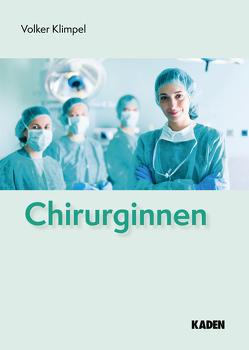 Chirurginnen von Klimpel,  Volker