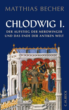 Chlodwig I. von Becher,  Matthias