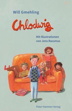 Chlodwig von Gmehling,  Will, Rassmus,  Jens