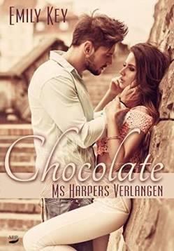 Chocolate von Key,  Emily