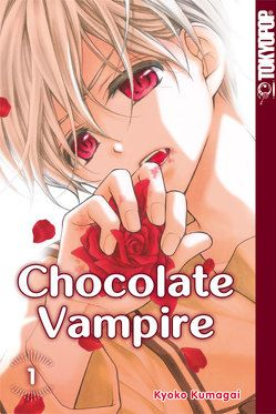 Chocolate Vampire 01 von Kumagai,  Kyoko