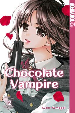 Chocolate Vampire 12 von Kumagai,  Kyoko