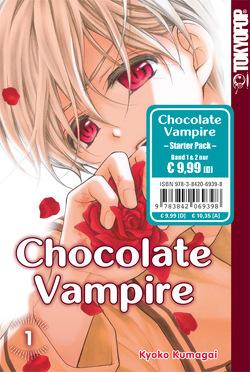 Chocolate Vampire Starter Pack von Kumagai,  Kyoko