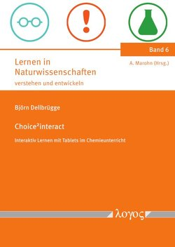 Choice2interact von Dellbrügge,  Björn