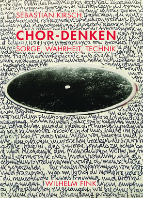 Chor-Denken von Kirsch,  Sebastian