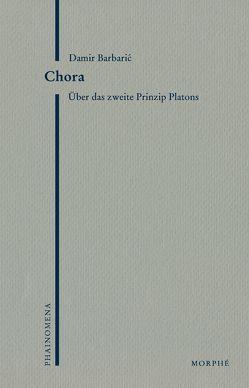 Chora von Barbaric,  Damir, Koch,  Dietmar