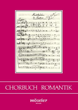 Chorbuch Romantik von Habelt,  Hans-Jürgen, Wolters,  Gottfried
