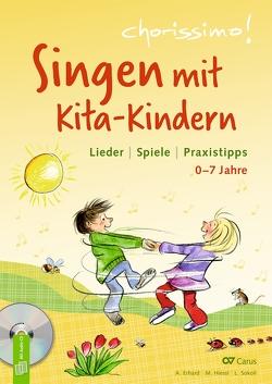 Singen mit Kita-Kindern – Lieder | Spiele | Praxistipps