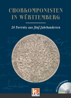 Chorkomponisten in Württemberg von Bayreuther,  Rainer, Ott,  Nikolai