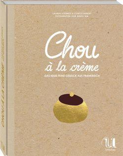 Chou à la crème von Ida,  Akiko, Koumetz,  Laurent, Robert,  Cyrille