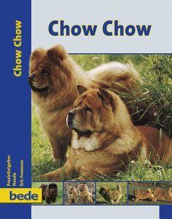 Chow Chow von Freeman,  Eric