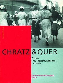 Chratz & quer von Martelli,  Kathrin